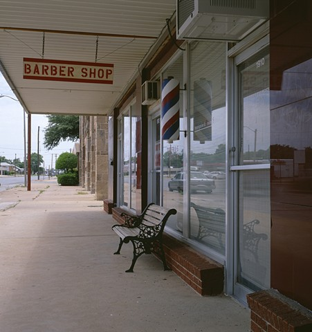 Barber Shop - Vernon, TX