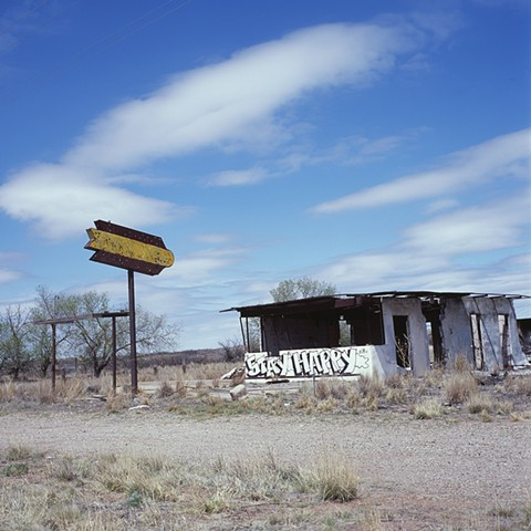 Stay Happy - Taiban, NM