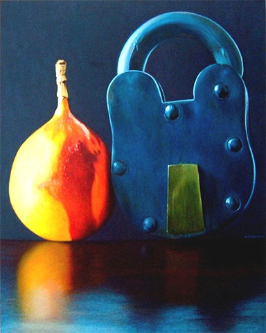 unlock your passion (fruit)