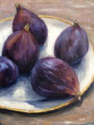 """""""Study of Figs"""""""