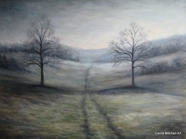 """""""Lonely Road"""""""