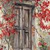 """""""Tuscan Door"""""""