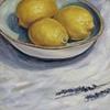 """Lemons and Lavender"""