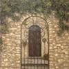 """Iron Gate"""