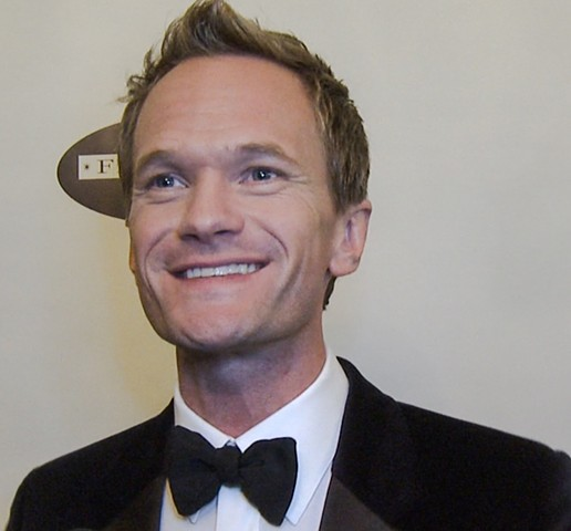 Interview at Neil Patrick Harris Tribute for Broadway TV