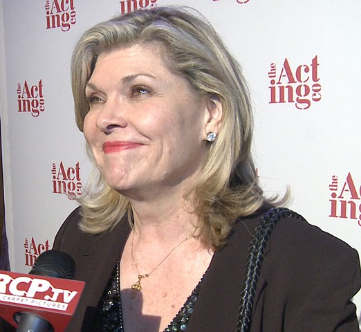 Actor Debra Monk Interview