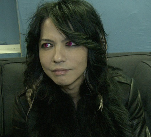 Japanese Band Vamps Interview