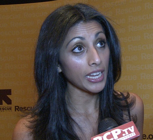 Actor Reshma Shetty Interview