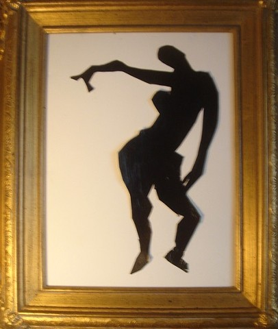Figure in Motion