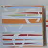 Series of 4 12 x 12 x 2 Commission for TEI Inc, NY