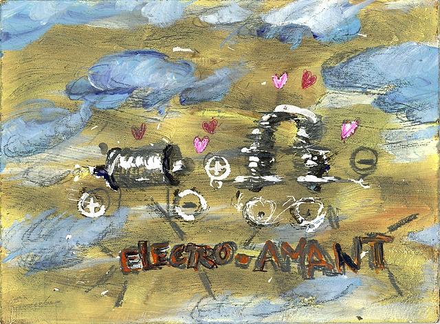 Electro-Amant
