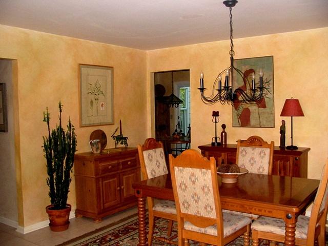 Dining Room, Greensburg, Pennsylvania