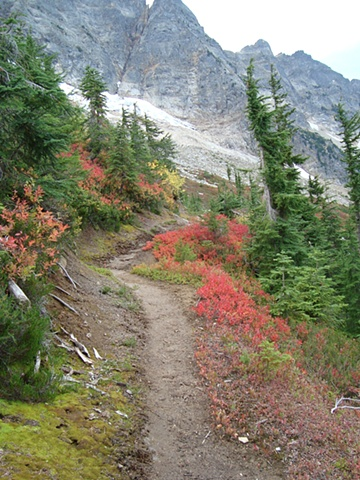 Trail/Washington State