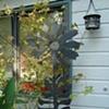 Steel Garden Objects/ Screens, Flowers & Animals
