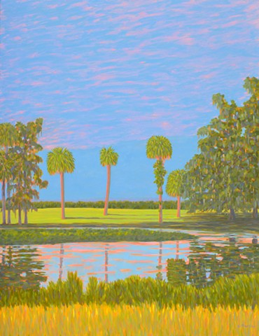 Sleepers Awake by Florida Artist Gary Borse