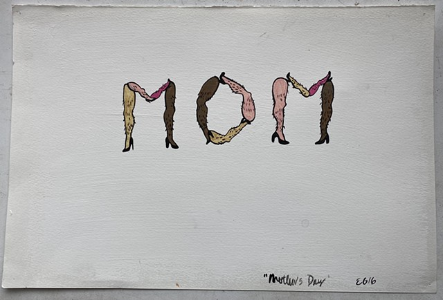 """Mother's Day"""