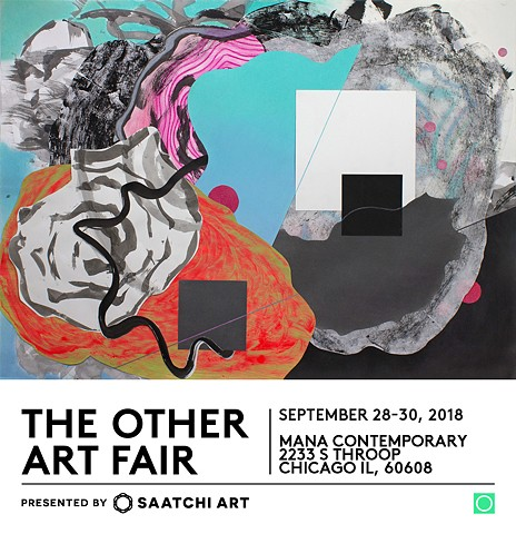 THE OTHER ART FAIR September 27-30, 2018