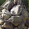 Finnish BS Grinder - big stones