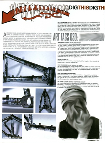 DigBMX magazine interview