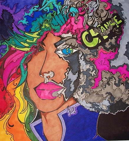 http://wunc.org/post/sexynotsilent-exhibit-colorful-exploration-women-s-many-faces#stream/0