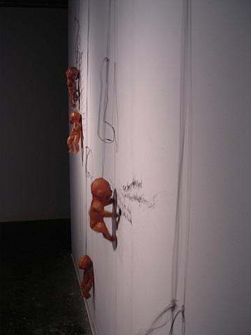 'Heterotopia' Westspace Gallery Melbourne