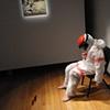 'Sleeping Guard' Phoenix Gallery, Burwood