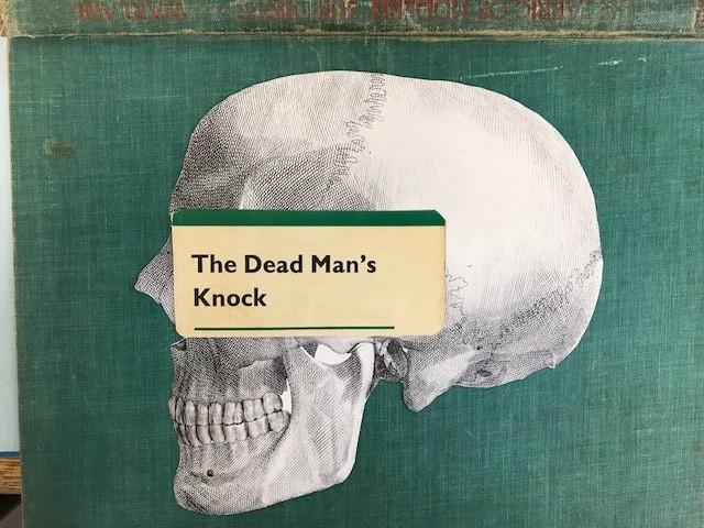 dead mans knock  skull