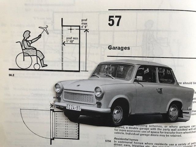 garages car