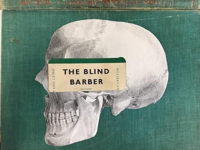 the blind barber skull