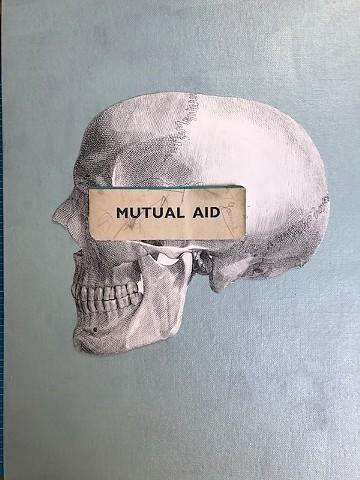 mutual aid skull