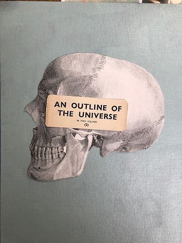 outline of the universe