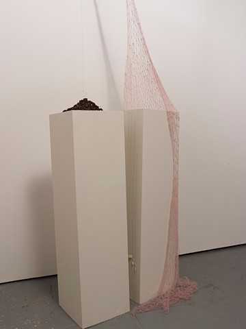 Untitled (pedestal)