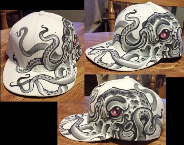 octo hat