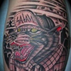 Suicidal Satan Werewolf