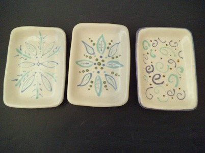 Small Trays