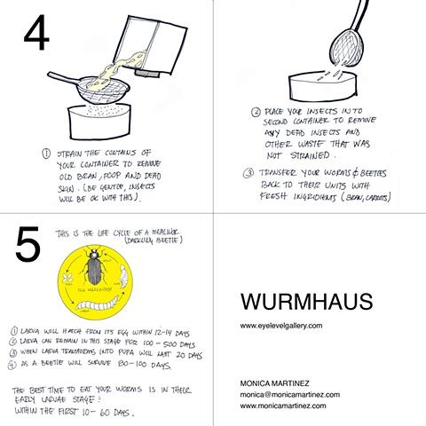 Wurm-Haus Unit