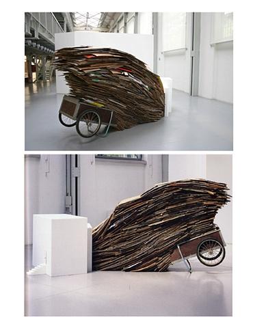 The little Cardboard Industry