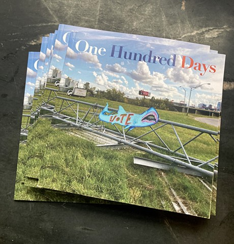 100 Days monograph available