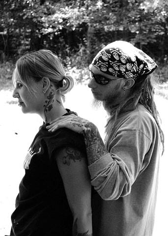 Lindsay & Pip