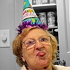 No, seriously, I will photograph your grandma's 95th birthday.
