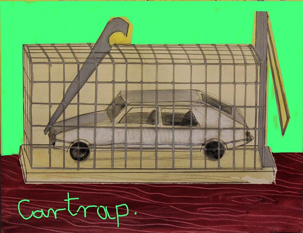 Cartrap