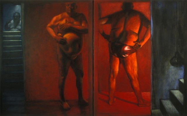 Painting  1997-1991