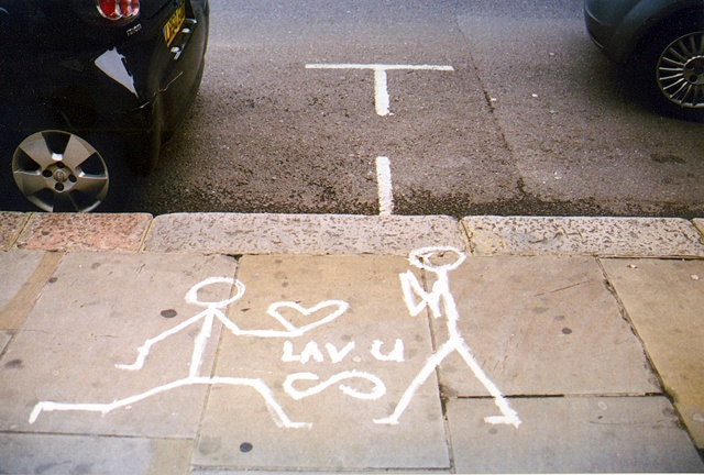 Love in Earls Court