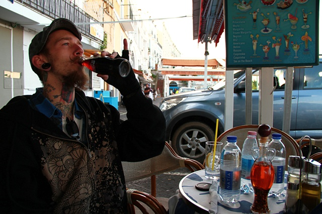 Capri Coca Cola