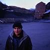 Vidal. Coal Mine. El Bierzo. Spain
