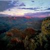 Grand Canyon. EE.UU.