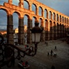 Segovia. Spain