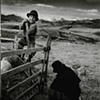 Shepherds Family,Near Tigua. Ecuador