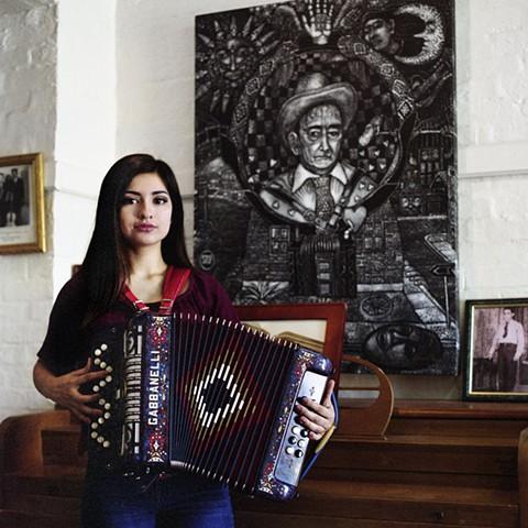 Christina Valdez