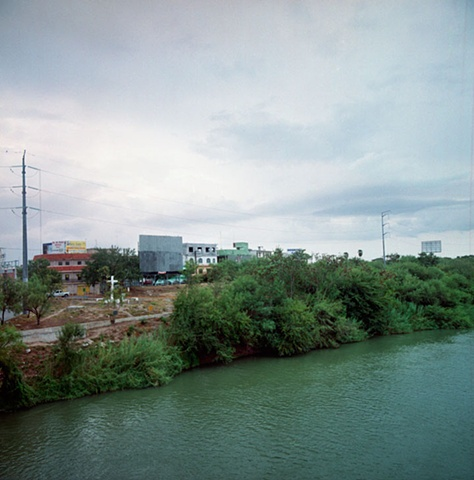 """Reynosa, Mexico"". 2009."